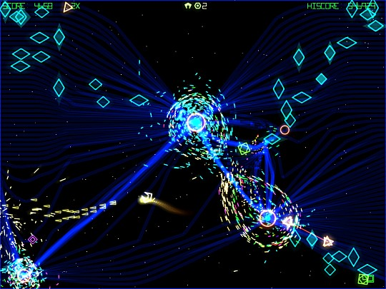 Grid wars 2